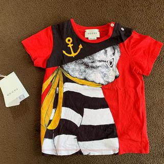 グッチ(Gucci)のGUCCIの子供用Tシャツ(Tシャツ/カットソー)