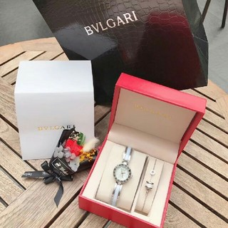 ブルガリ(BVLGARI)のブルガリ腕時計2点セット(腕時計)