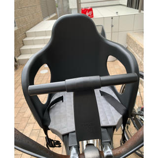 OGK - 自転車フロントチャイルドシート