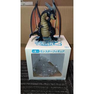 スクウェアエニックス(SQUARE ENIX)のドラゴンクエスト ふくびき所スペシャル2 C賞-1 ブラックドラゴン(アニメ/ゲーム)