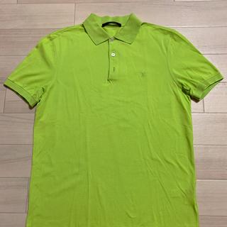 ルイヴィトン(LOUIS VUITTON)のルイヴィトン  ポロシャツ  メンズ(ポロシャツ)