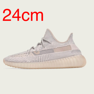 アディダス(adidas)の24cm yeezy boost 350 V2 SYNTH FV5578(スニーカー)