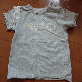 ビケット(Biquette)のビケット Tシャツ95(Tシャツ/カットソー)