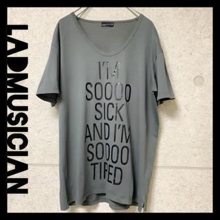 ラッドミュージシャン(LAD MUSICIAN)のLadmusician success rocker Tシャツ (Tシャツ/カットソー(半袖/袖なし))