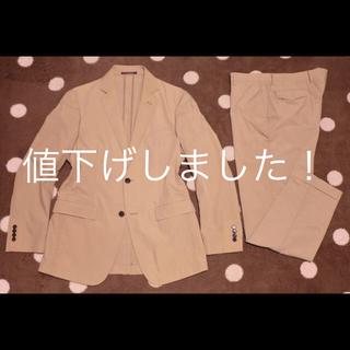 オリヒカ(ORIHICA)のORIHICA The Third Suits ストレッチセットアップスーツ(セットアップ)