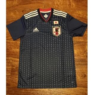 adidas - サッカー 日本代表 ユニフォーム Mサイズ