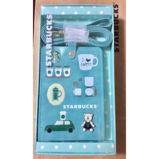 スターバックスコーヒー(Starbucks Coffee)の台湾限定★スターバックス パスケース ICカードケース 定期入れ(パスケース/IDカードホルダー)