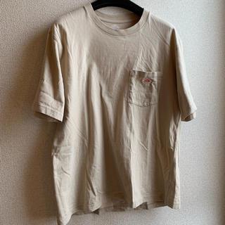 DANTON - ダントン tシャツ