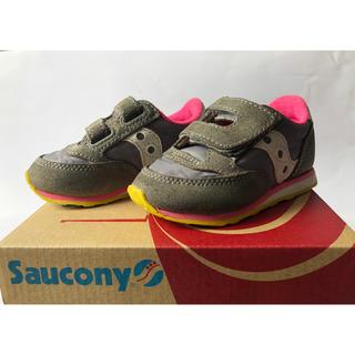 サッカニー(SAUCONY)のアメリカで人気ブランド サッカニー キッズスニーカー(スニーカー)