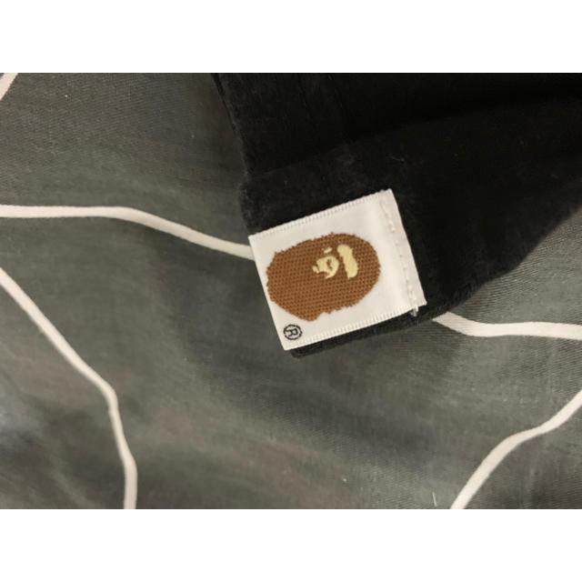 A BATHING APE(アベイシングエイプ)の値下げ❣️BAPE  FELLIX *BABY MILO tシャツ Sサイズ メンズのトップス(Tシャツ/カットソー(半袖/袖なし))の商品写真