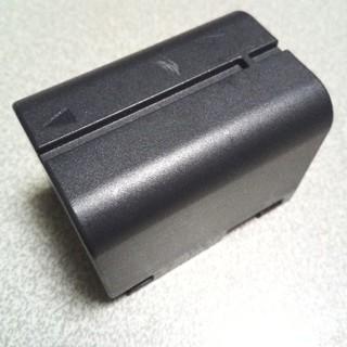 ビクター(Victor)のビクターリチウムイオンバッテリーパックBN-V416(ビデオカメラ)