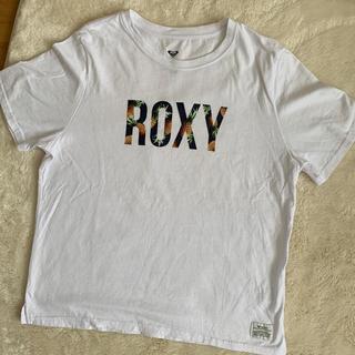 ロキシー(Roxy)のロキシー Tシャツ(Tシャツ/カットソー(半袖/袖なし))