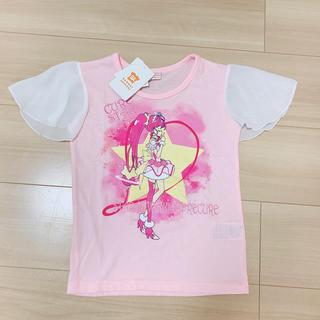バンダイ(BANDAI)のスタートゥインクルプリキュア 半袖Tシャツ(Tシャツ/カットソー)