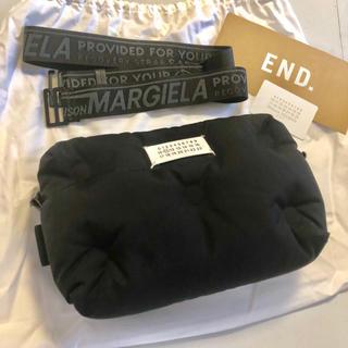 マルタンマルジェラ(Maison Martin Margiela)の新品 100%本物 Maison Margiela glam Slam バッグ (ショルダーバッグ)
