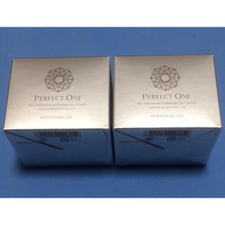 PERFECT ONE - パーフェクトワン 薬用ホワイトニングジェル 75g×2