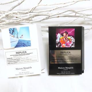 マルタンマルジェラ(Maison Martin Margiela)のMaison Margiela REPLICA レプリカ 香水 2set(ユニセックス)