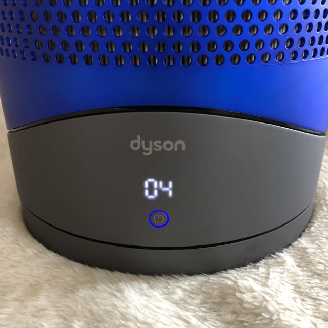 Dyson(ダイソン)のdyson pure hot & cool   スマホ/家電/カメラの冷暖房/空調(扇風機)の商品写真