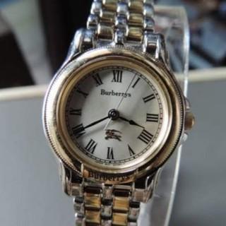 バーバリー(BURBERRY)のバーバリー BURBERRY レディースクォーツ(腕時計)