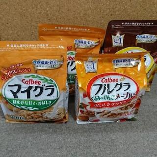 カルビー - 【新品】フルグラ 4袋
