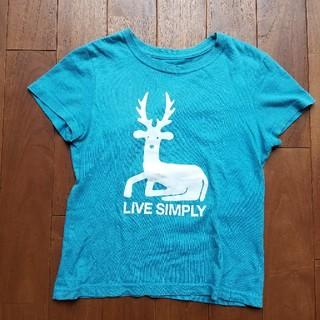 パタゴニア(patagonia)のパタゴニアキッズ XS Tシャツ(Tシャツ/カットソー)