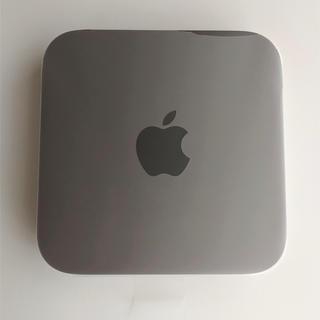 アップル(Apple)のMac mini 第8世代Intel Core i3プロセッサ 128GB (デスクトップ型PC)