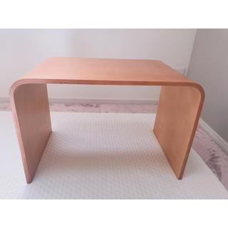 ニトリ - 曲がり木サイドテーブル ❁︎ テーブル