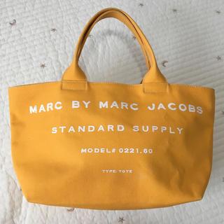 マークバイマークジェイコブス(MARC BY MARC JACOBS)のMARC BY MARC JACOBS トート(トートバッグ)