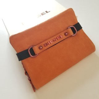 ディーゼル(DIESEL)のDIESEL 折り財布(財布)