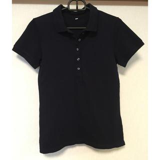 ムジルシリョウヒン(MUJI (無印良品))の無印良品コンパクトポロシャツ(ポロシャツ)