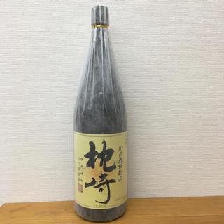 25度 芋焼酎 かめ壺仕込み 枕崎1.8L(焼酎)