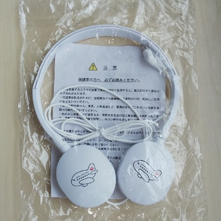 ジャル(ニホンコウクウ)(JAL(日本航空))の新品未開封 JAL  イヤホン  子供用  (ヘッドフォン/イヤフォン)