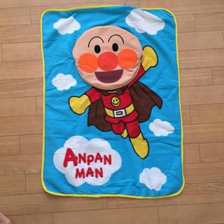 アンパンマン(アンパンマン)のアンパンマン ブランケット(おくるみ/ブランケット)