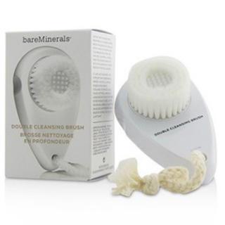 bareMinerals - bareMinerals ベアミネラル ダブル クレンジング ブラシ 洗顔ブラシ