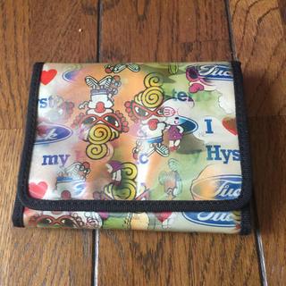 ヒステリックミニ(HYSTERIC MINI)のHYSTERIC MINI 2つ折り財布(財布)
