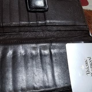 ヴィヴィアンウエストウッド(Vivienne Westwood)のヴィヴィアンの長財布日曜日まで❗(長財布)