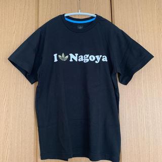 アディダス(adidas)のadidas nagoya限定 Tシャツ(Tシャツ/カットソー(半袖/袖なし))