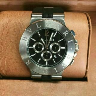 ブルガリ(BVLGARI)の新品 bvlgari ブルガリ メンズ腕時計 (腕時計(アナログ))