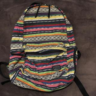 コロンビア(Columbia)のリュック コロンビア オルテガ チチカカ 民族 エスニック(リュック/バックパック)