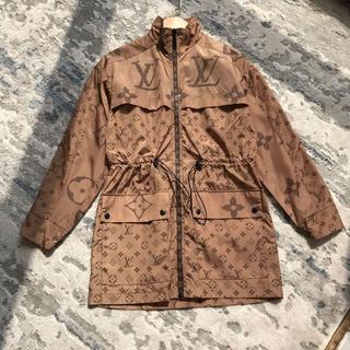 ルイヴィトン(LOUIS VUITTON)の19SS  Louis Vuitton モノグラムプリントパーカー☆新作(Tシャツ(半袖/袖なし))