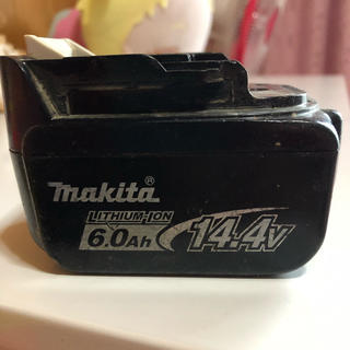 マキタ(Makita)のマキタ バッテリー(バッテリー/充電器)