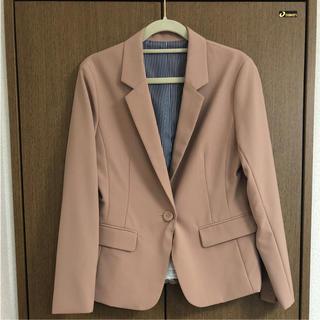 ニッセン(ニッセン)のジャケット(テーラードジャケット)