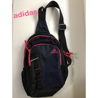 adidas - adidas    アディダス   ボディバッグ