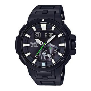 カシオ(CASIO)のカシオ プロトレック PRW-7000FC-1JF ☆新品未使用☆(腕時計(デジタル))