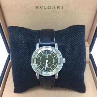 ブルガリ(BVLGARI)の正規品 ブルガリ BVLGARI  腕時計 ソロテンポ(腕時計)
