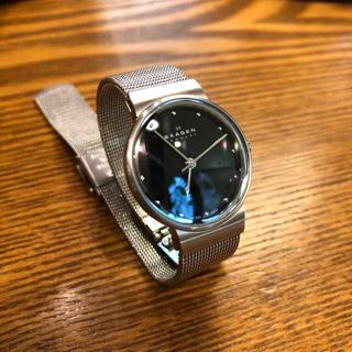 スカーゲン(SKAGEN)のSKAGEN 腕時計 レディース(腕時計)