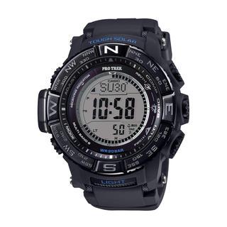 カシオ(CASIO)のカシオ プロトレック PRW-3510Y-1JF ☆新品未使用☆(腕時計(デジタル))