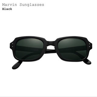 Supreme - supreme Marvin sunglasses