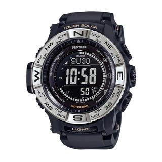 カシオ(CASIO)のカシオ プロトレック PRW-3510-1JF ☆新品未使用☆(腕時計(デジタル))