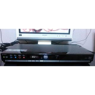 SHARP - SHARP ブルーレイHDDレコーダー BD-H50 500GB 即使用可