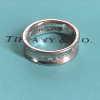 ティファニー(Tiffany & Co.)のクレア様専用‼️ティファニー/TIFFANY&CO ナローリング(リング(指輪))